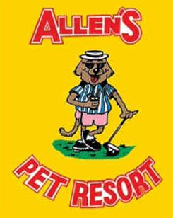 Allen's Pet Resort